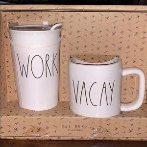 WORK/VACAY